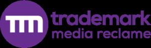 trademark media logo